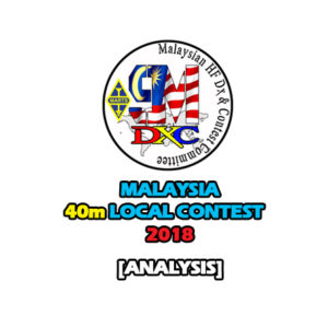 My Local Contest 2018