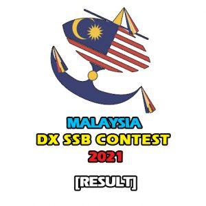 Result – MyDX 2021